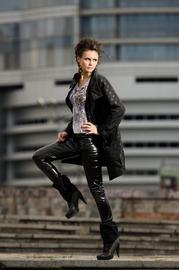 Alyona Nastachenko
