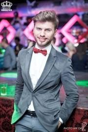 Evhen Shcherbakov.