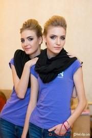 Alisa and Angelina