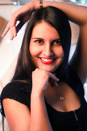 Elena Pinchuk