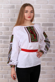 Maria Demertseva
